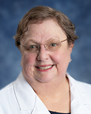 Photo of Dr. Vaught